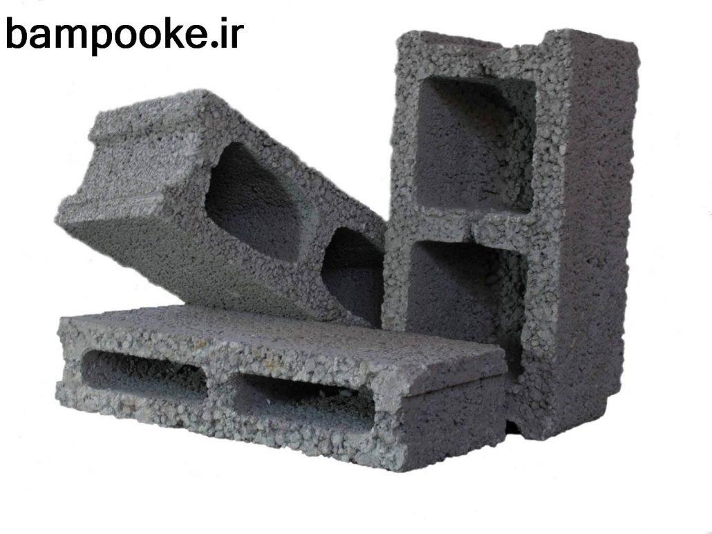 بلوک سقفی 1030x772 ساخت بلوک سیمانی با پوکه معدنی
