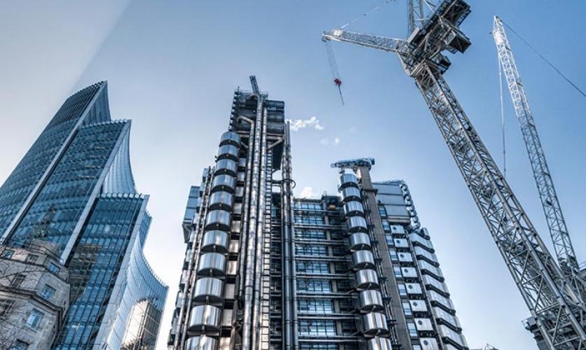 ساختمان بهترین نوع سازه در ساختمان سازی