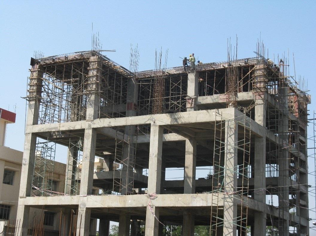 54 2 انواع ساختمان از نظر سازه و باربری