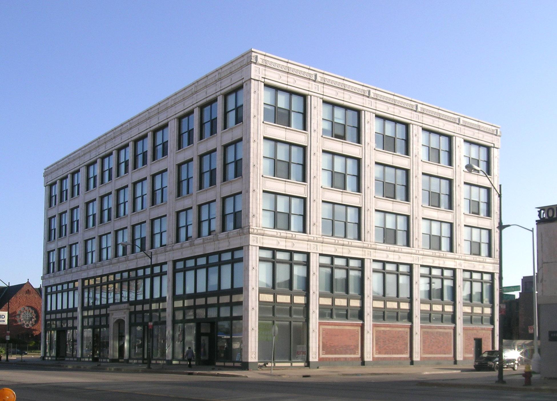 Building بهترین نوع سازه در ساختمان سازی