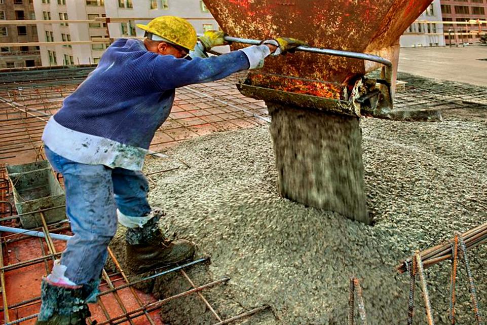 udoboukladyvaemost betonov پوکه معدنی در ساخت بتن سبک