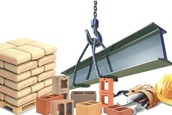 مصالح ساختمانی 600x400 گرانی مصالح ساختمانی چه تاثیری بر بازار مسکن دارد؟