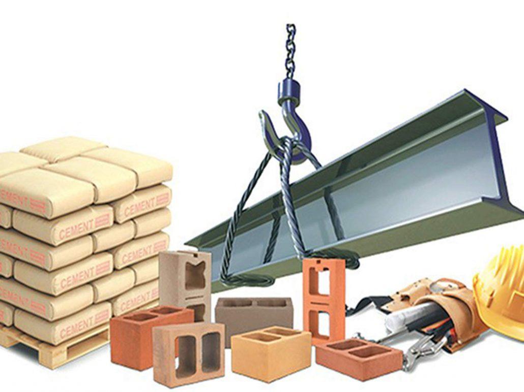 مصالح ساختمانی 1030x772 گرانی مصالح ساختمانی چه تاثیری بر بازار مسکن دارد؟