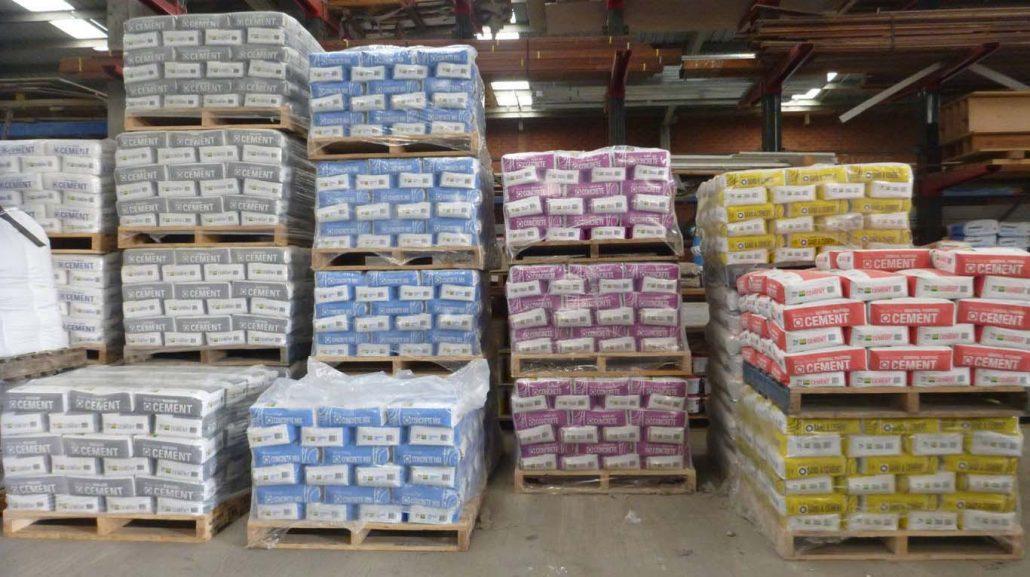 2 1030x577 انواع مصالح ساختمانی