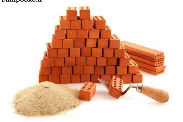 3 600x400 انواع مصالح ساختمانی