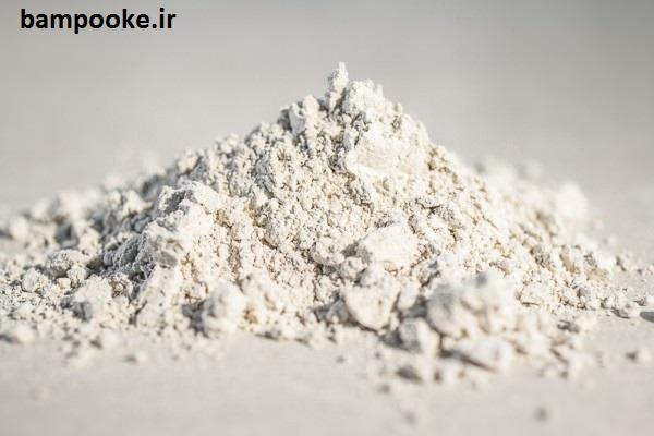 پوکه معدنی پوزولانی 1 پوکه معدنی پوزولانی