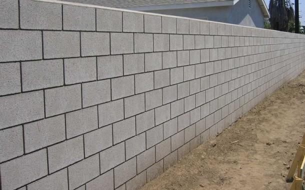 timthumb آموزش دیوار چینی با بلوک سبک